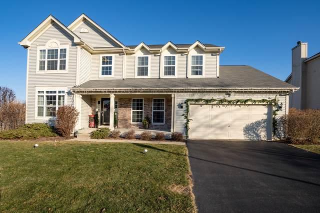2016 Mayfair Drive, Island Lake, IL 60042 (MLS #10566258) :: Angela Walker Homes Real Estate Group