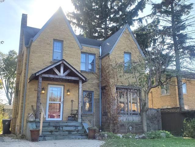 819 W Grove Avenue, Waukegan, IL 60085 (MLS #10567937) :: Littlefield Group