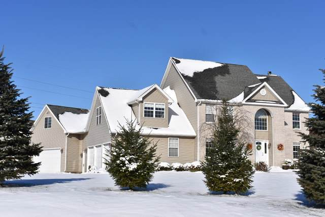 3914 Highview Drive, Crystal Lake, IL 60012 (MLS #10568669) :: Property Consultants Realty