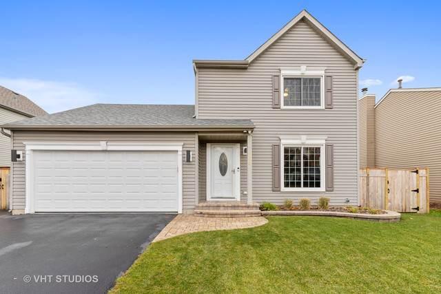 1405 Regency Lane, Lake Villa, IL 60046 (MLS #10568682) :: Property Consultants Realty