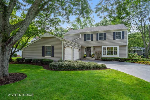 415 Westwood Drive, Barrington, IL 60010 (MLS #10569204) :: Property Consultants Realty