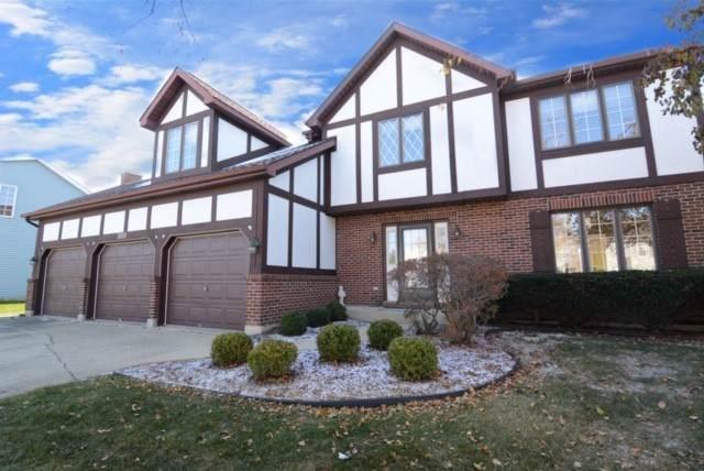 4885 Dukesberry Lane, Hoffman Estates, IL 60010 (MLS #10569500) :: Littlefield Group