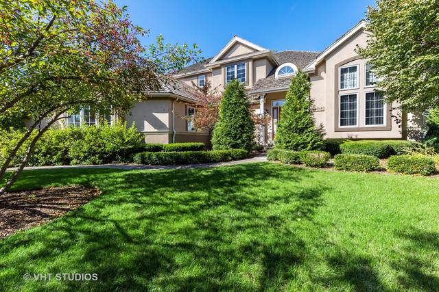 21846 W Murfield Court, Ivanhoe, IL 60060 (MLS #10569622) :: The Wexler Group at Keller Williams Preferred Realty