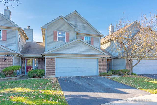 6540 Kensington Place, Downers Grove, IL 60516 (MLS #10569637) :: BNRealty