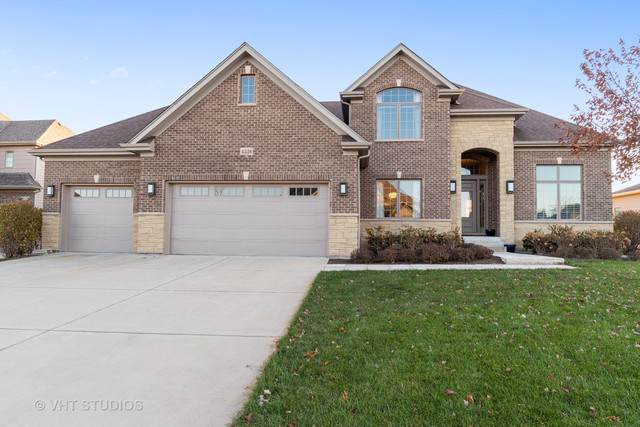 4336 Winterberry Avenue, Naperville, IL 60564 (MLS #10569694) :: Ryan Dallas Real Estate