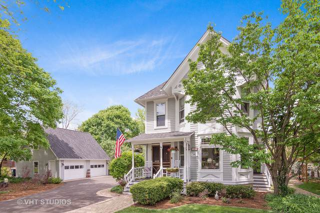 130 W Lake Street, Barrington, IL 60010 (MLS #10569877) :: Property Consultants Realty
