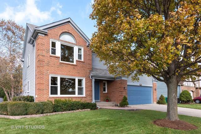 2100 Brandywyn Lane, Buffalo Grove, IL 60089 (MLS #10570127) :: Lewke Partners