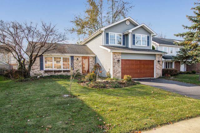 555 W Cimarron Drive, Aurora, IL 60504 (MLS #10570273) :: Property Consultants Realty
