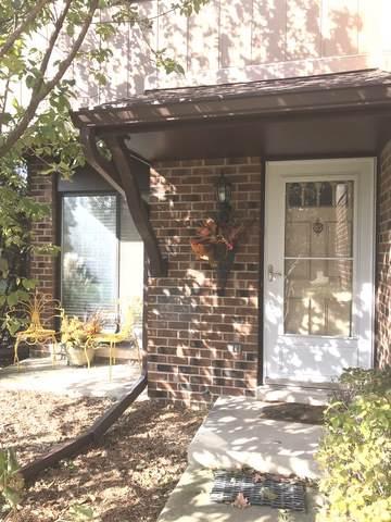 1542 Blackburn Street, Wheaton, IL 60189 (MLS #10570296) :: John Lyons Real Estate