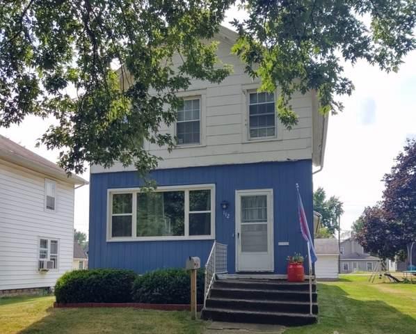 112 N Mason Avenue, Amboy, IL 61310 (MLS #10570449) :: Angela Walker Homes Real Estate Group