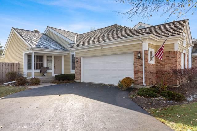 534 Park Barrington Way, Barrington, IL 60010 (MLS #10570552) :: Property Consultants Realty