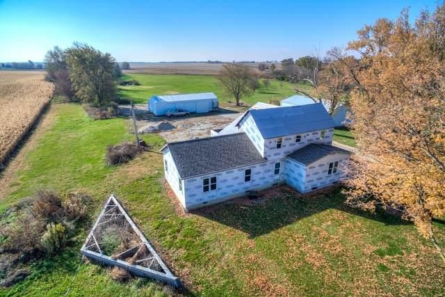367 E 200N Road, Gibson City, IL 60936 (MLS #10570715) :: Ryan Dallas Real Estate