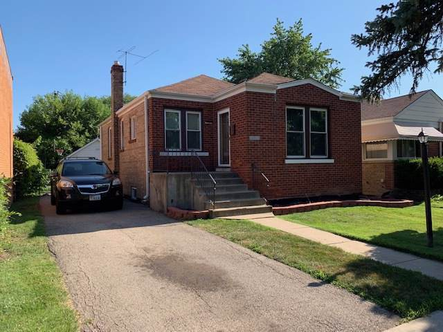 9015 W 23rd Place, North Riverside, IL 60546 (MLS #10570815) :: Angela Walker Homes Real Estate Group