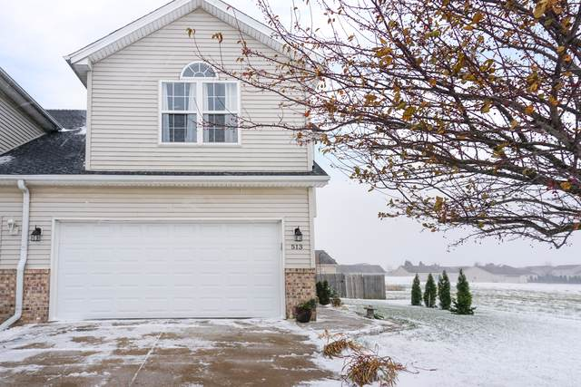 513 Wild Turkey Lane, Normal, IL 61761 (MLS #10570851) :: The Perotti Group | Compass Real Estate