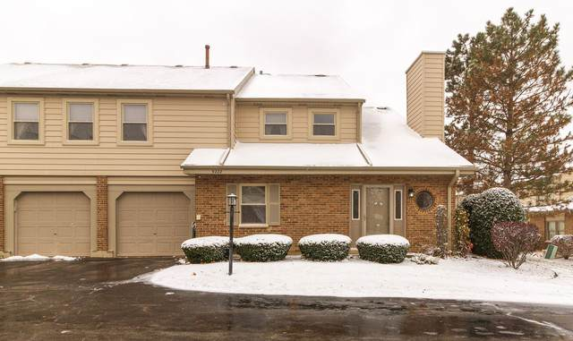 9222 Whitehall Lane, Orland Park, IL 60462 (MLS #10570891) :: Baz Realty Network | Keller Williams Elite