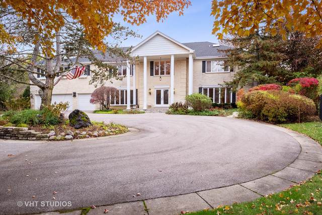 1975 Keats Court, Highland Park, IL 60035 (MLS #10571050) :: BNRealty