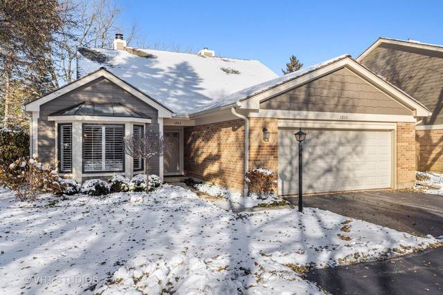 1203 Emerson Lane, Libertyville, IL 60048 (MLS #10571245) :: Berkshire Hathaway HomeServices Snyder Real Estate