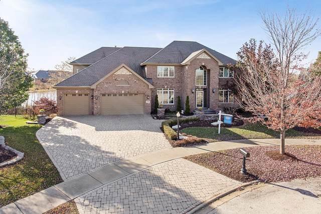 12142 Oxford Court, Lemont, IL 60439 (MLS #10571319) :: John Lyons Real Estate