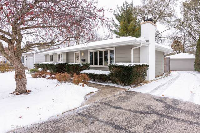 477 Linn Avenue, Crystal Lake, IL 60014 (MLS #10571457) :: Property Consultants Realty