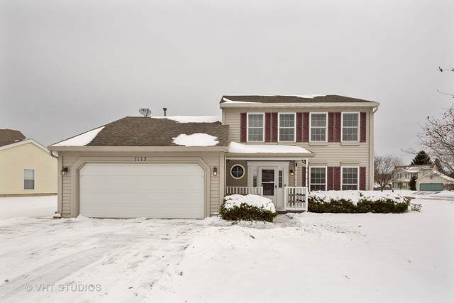 1113 Boxwood Court, Crystal Lake, IL 60014 (MLS #10571487) :: Property Consultants Realty