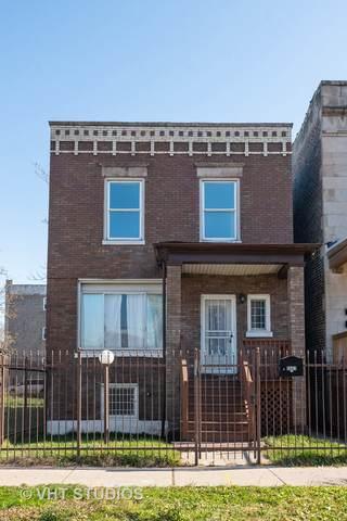 5607 S Wabash Avenue, Chicago, IL 60637 (MLS #10571678) :: Baz Realty Network | Keller Williams Elite