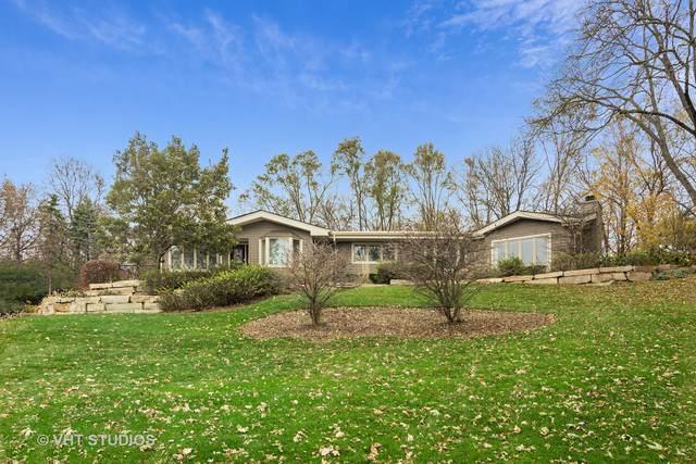 26227 East Lake Shore Drive, Barrington, IL 60010 (MLS #10572398) :: Property Consultants Realty