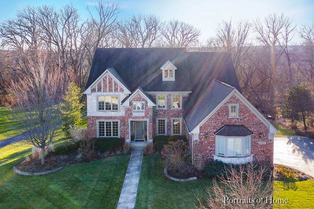 40W897 Fox Creek Drive, St. Charles, IL 60175 (MLS #10572611) :: Berkshire Hathaway HomeServices Snyder Real Estate