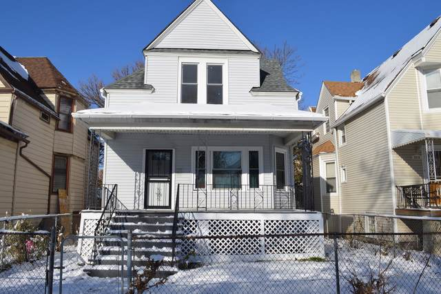 5522 W Rice Street, Chicago, IL 60651 (MLS #10572616) :: Lewke Partners
