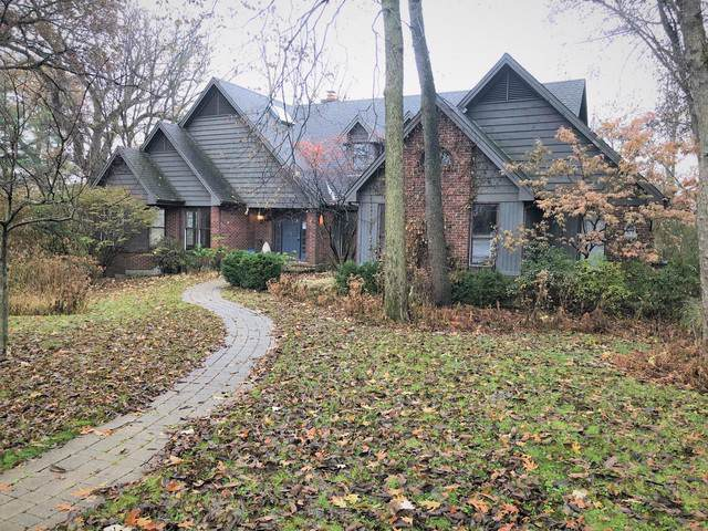 1129 Kinsie Court, Naperville, IL 60540 (MLS #10572639) :: The Wexler Group at Keller Williams Preferred Realty