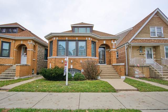 4834 S Tripp Avenue, Chicago, IL 60632 (MLS #10572682) :: Baz Realty Network | Keller Williams Elite
