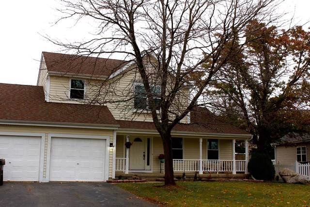 1204 Westport Ridge, Crystal Lake, IL 60014 (MLS #10573372) :: Property Consultants Realty