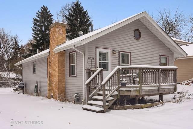 26293 N Hickory Avenue, Mundelein, IL 60060 (MLS #10573445) :: Baz Realty Network | Keller Williams Elite