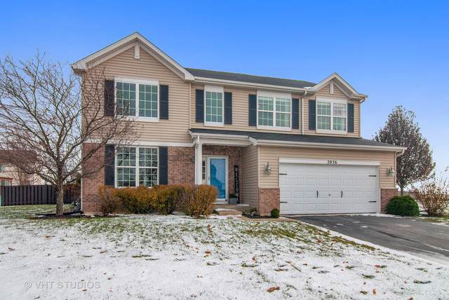 2056 Hearthstone Avenue, Yorkville, IL 60560 (MLS #10573785) :: O'Neil Property Group