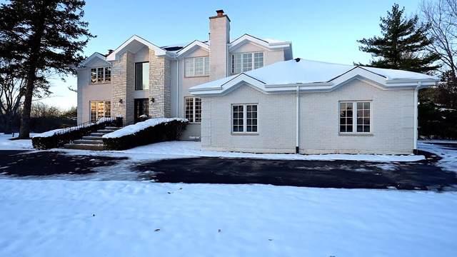 28 Lakeside Drive, South Barrington, IL 60010 (MLS #10573977) :: Touchstone Group