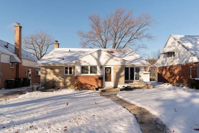 1908 S Crescent Avenue, Park Ridge, IL 60068 (MLS #10574112) :: Baz Realty Network | Keller Williams Elite