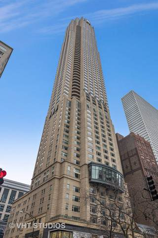 800 N Michigan Avenue #4801, Chicago, IL 60611 (MLS #10574157) :: Property Consultants Realty