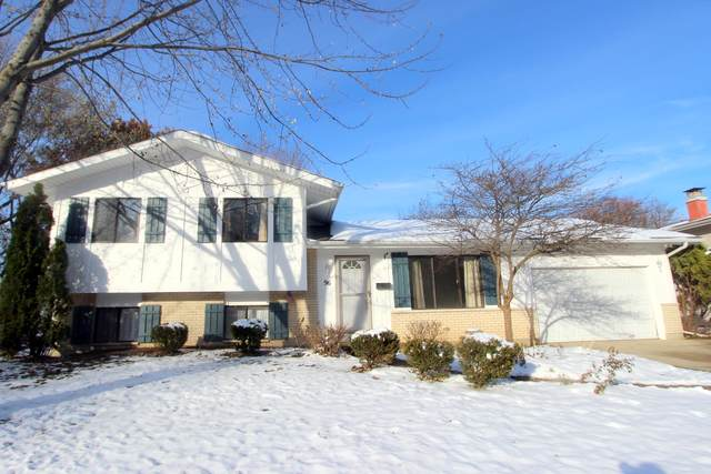 96 Barrow Drive, Crystal Lake, IL 60014 (MLS #10574576) :: Property Consultants Realty