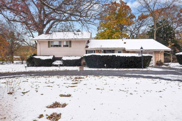 865 Old Trail Road - Photo 1