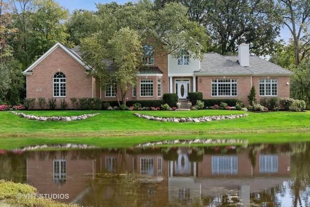 1221 Ash Lawn Drive, Lake Forest, IL 60045 (MLS #10574883) :: Lewke Partners