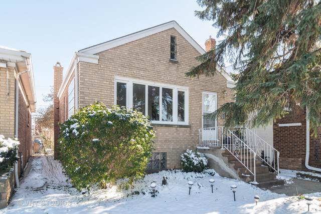 2341 Hainsworth Avenue, North Riverside, IL 60546 (MLS #10574898) :: Angela Walker Homes Real Estate Group