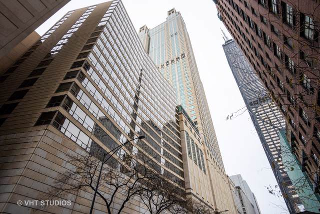 110 E Delaware Place #1101, Chicago, IL 60611 (MLS #10575206) :: Property Consultants Realty