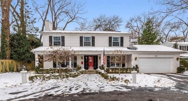 310 Green Bay Road, Lake Bluff, IL 60044 (MLS #10575590) :: Angela Walker Homes Real Estate Group