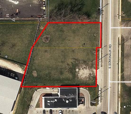 279 S Somonauk Road, Cortland, IL 60112 (MLS #10575614) :: The Dena Furlow Team - Keller Williams Realty