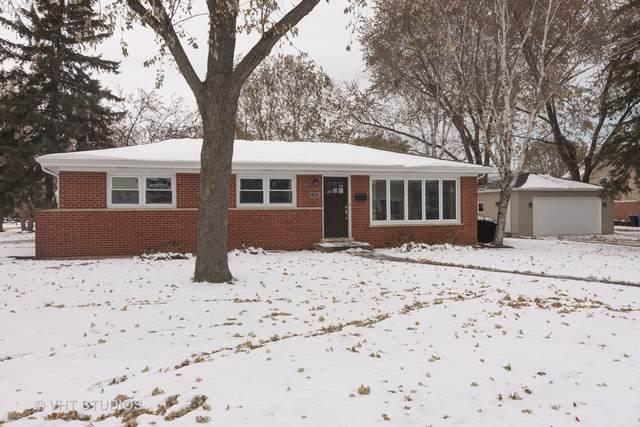 1802 W Estates Drive, Mount Prospect, IL 60056 (MLS #10575744) :: Touchstone Group