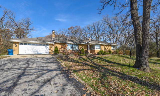 12627 S Pawnee Road, Palos Park, IL 60464 (MLS #10575882) :: Property Consultants Realty