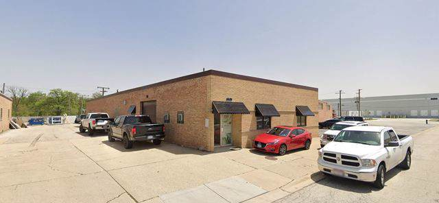 3325 Schierhorn Court, Franklin Park, IL 60131 (MLS #10575898) :: Property Consultants Realty