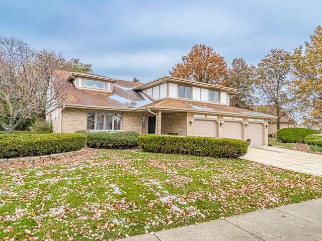 12244 Lakeview Trail, Homer Glen, IL 60491 (MLS #10575989) :: The Wexler Group at Keller Williams Preferred Realty