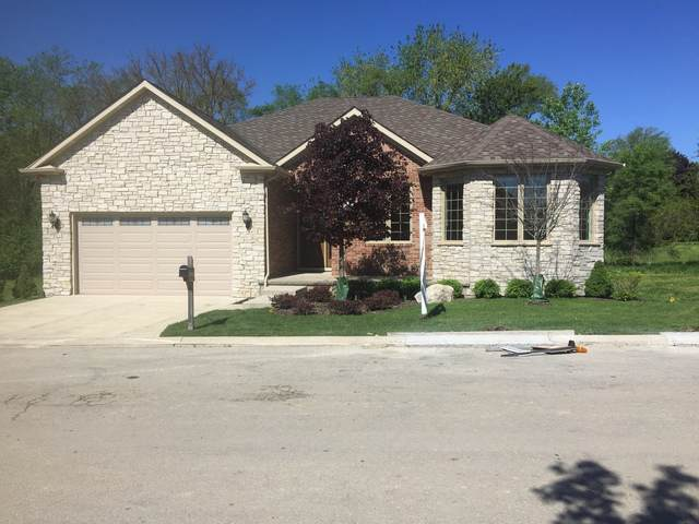 214 Donmor Drive, Bloomingdale, IL 60108 (MLS #10576066) :: Touchstone Group