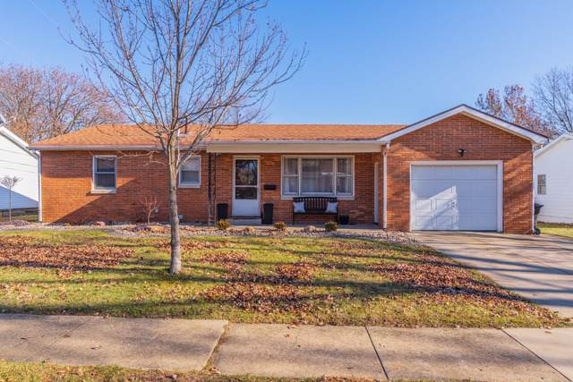 25 Kingswood Drive, Normal, IL 61761 (MLS #10576504) :: BNRealty