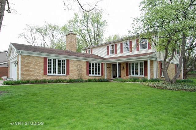 450 Red Barn Lane, Barrington, IL 60010 (MLS #10576569) :: Lewke Partners